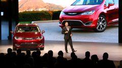 NAIAS 2016: Chrysler Pacifica - Immagine: 1
