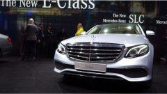 NAIAS 2016: Mercedes Classe E - Immagine: 3