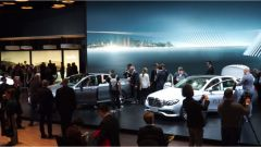 NAIAS 2016: Mercedes Classe E - Immagine: 4