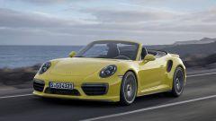 NAIAS 2016: Porsche 911 Turbo e Turbo S - Immagine: 6