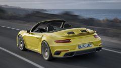 NAIAS 2016: Porsche 911 Turbo e Turbo S - Immagine: 7
