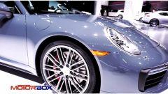 NAIAS 2016: Porsche 911 Turbo e Turbo S - Immagine: 3