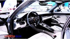 NAIAS 2016: Porsche 911 Turbo e Turbo S - Immagine: 4
