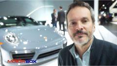 NAIAS 2016: Porsche 911 Turbo e Turbo S - Immagine: 5