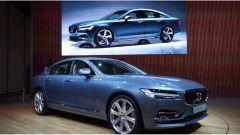 NAIAS 2016: Volvo S90 - Immagine: 1