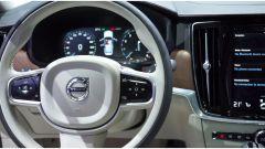 NAIAS 2016: Volvo S90 - Immagine: 8