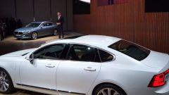 NAIAS 2016: Volvo S90 - Immagine: 11
