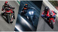 Novità moto 2020: le più potenti naked e sportive in arrivo