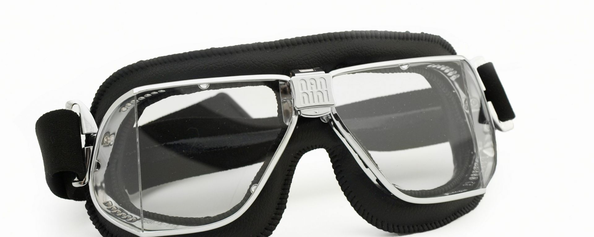 Nannini: occhiali Custom
