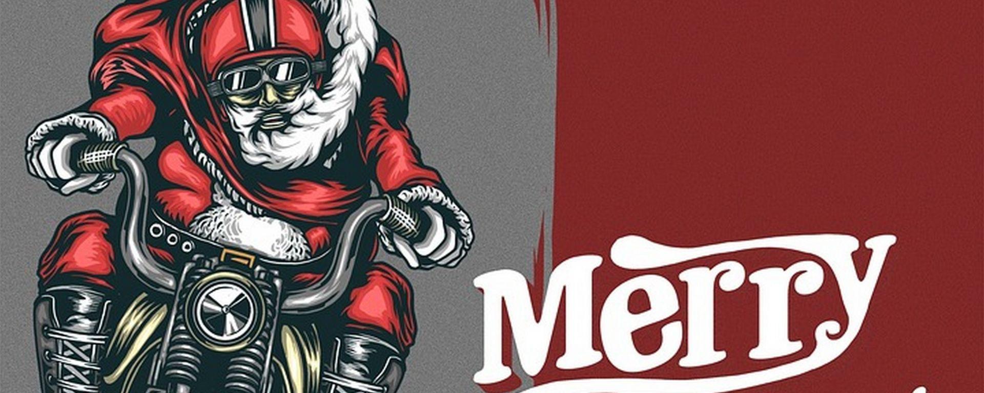 Natale 2017: i regali auto e moto da mettere sotto l'albero