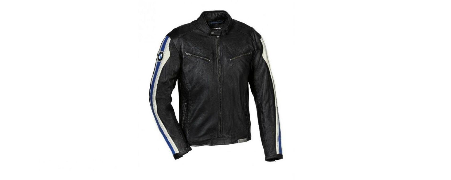 Natale by BMW: la giacca Club