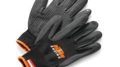 Natale by KTM, i guanti Mechanic