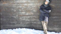 Natale in moto: Gabriele con casco Shoei, completo Tucano Urbano e sneakers Tcx