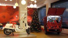 Natale in Vespa allo Spazio Broletto 13  - Immagine: 1