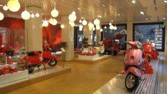Natale in Vespa allo Spazio Broletto 13  - Immagine: 3