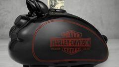 Natale Rocn'nRoll con Harley-Davidson - Immagine: 2