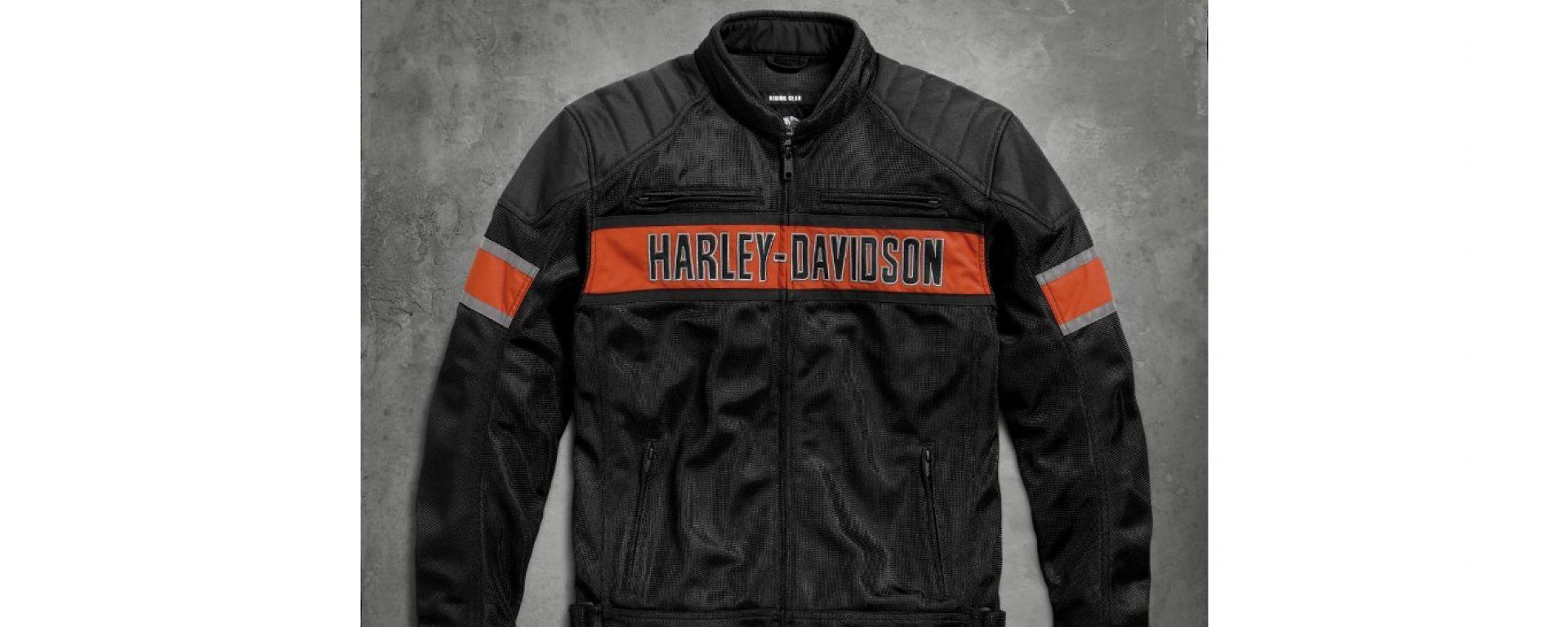 Natale Rocn'nRoll con Harley-Davidson