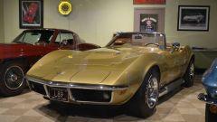 National Corvette Museum a Bowling Green, Kentucky