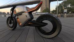Nawa Racer sarà esposta al CES di Las Vegas di gennaio 2020