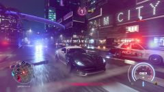 Need for Speed Heat (PC, Xbox One, PlayStation 4): corse clandestine di notte