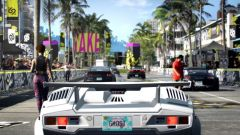Need for Speed Heat (PC, Xbox One, PlayStation 4): la Lamborghini Countach