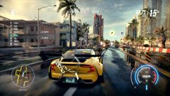 Need for Speed Heat (PC, Xbox One, PlayStation 4): la Volvo Polestar
