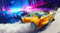 Polestar 1 protagonista del nuovo trailer di Need for Speed Heat - Immagine: 1