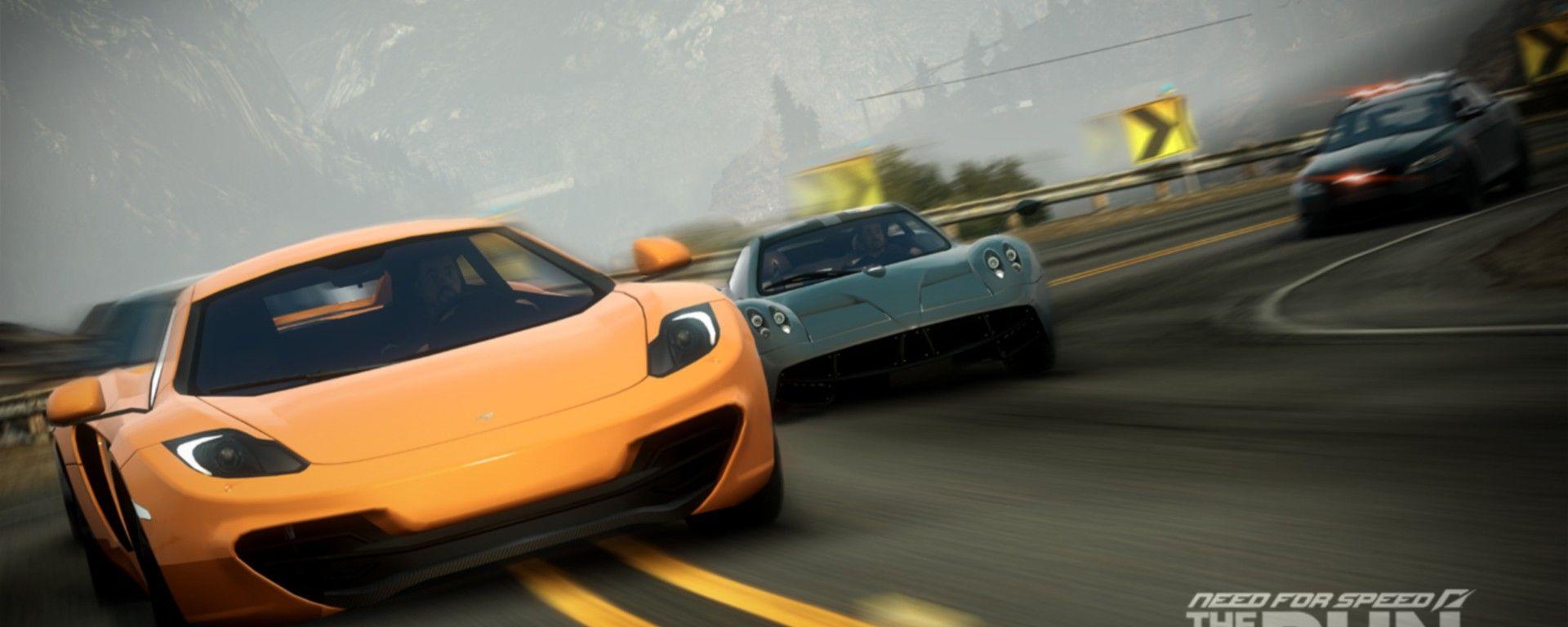 Need For Speed diventa un Film