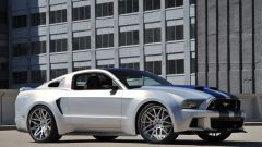 Need For Speed Shelby GT500 - Immagine: 4