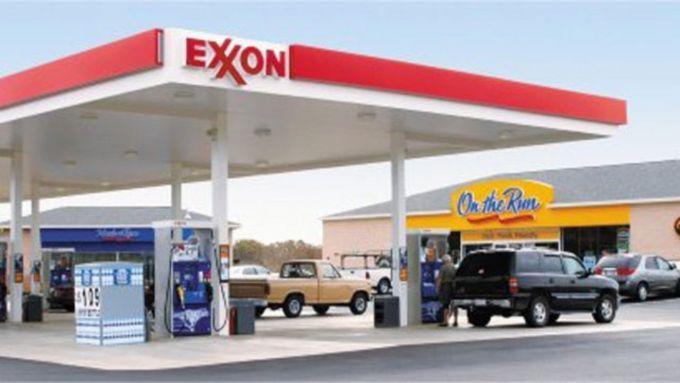 Negli USA il carburante lo paga Alexa