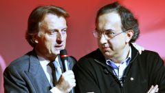 Nel 2004 a Marchionne viene affidata la gestione operativa di Fiat da Montezemolo, allora presidente