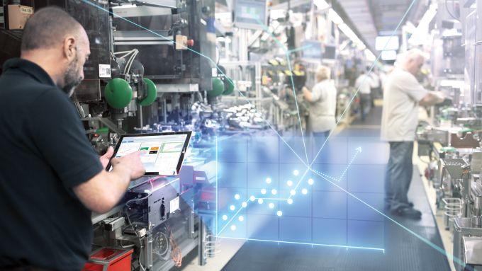 Nel futuro di Bosch IoT e AI
