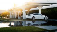 Nel mondo circolano 2 milioni tra auto elettriche ed ibride plug-in