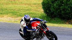 Nembo 32, la moto con il motore a testa in giù - Immagine: 2