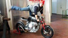 Nembo Super 32 - Immagine: 5