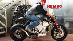Nembo Super 32 - Immagine: 4