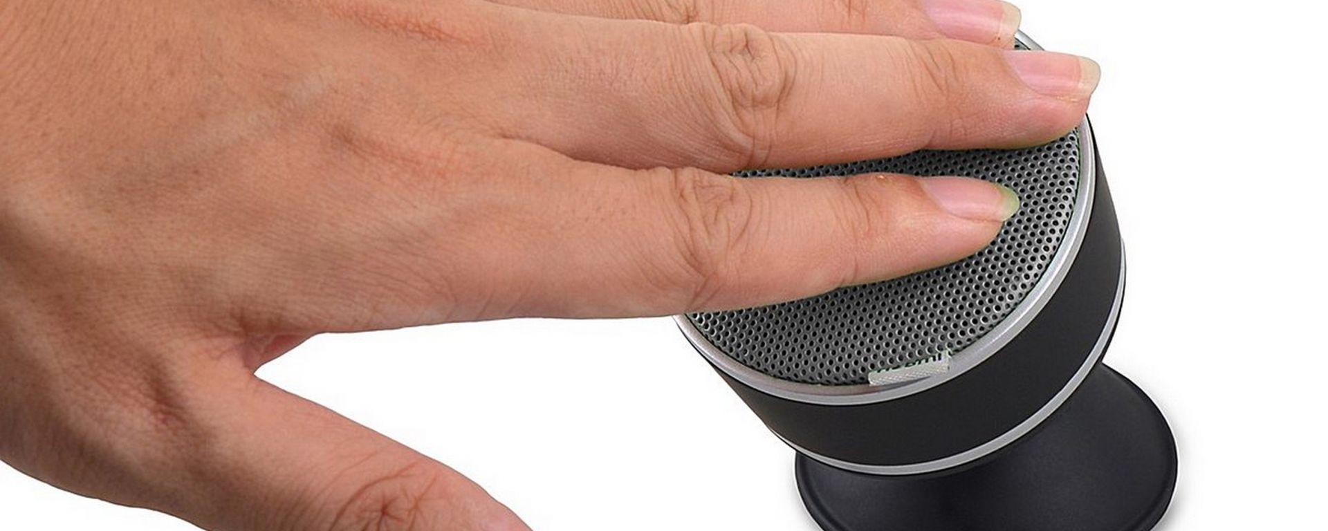 Neomi Speaker