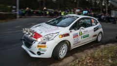 Nerobutto - Peugeot Competition 208 Rally Cup Top