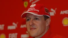 Nessun intervento per Schumacher causa coronavirus