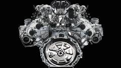 Nettuno, 100% made in Maserati