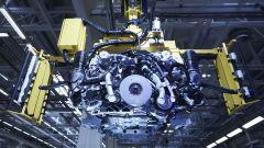 Nettuno, il motore della Maserati MC20