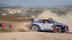 Neuville - Rally Italia Sardegna