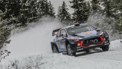 Neuville - Rally Svezia 2017