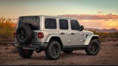 Jeep Wrangler Moab Edition, l'off-road si fa una cosa seria - Immagine: 2