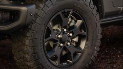 Jeep Wrangler Moab Edition, l'off-road si fa una cosa seria - Immagine: 3