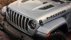 Jeep Wrangler Moab Edition, l'off-road si fa una cosa seria - Immagine: 4