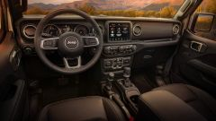 Jeep Wrangler Moab Edition, l'off-road si fa una cosa seria - Immagine: 5