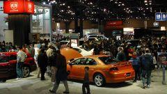 New York Auto Show, l'edizione 2017