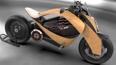 Newron EV-1 Concept