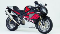Next bike: Honda RC51